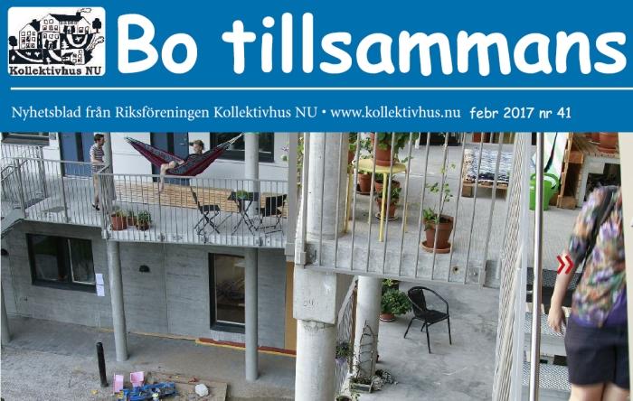 Bo Tillsammans nr 41