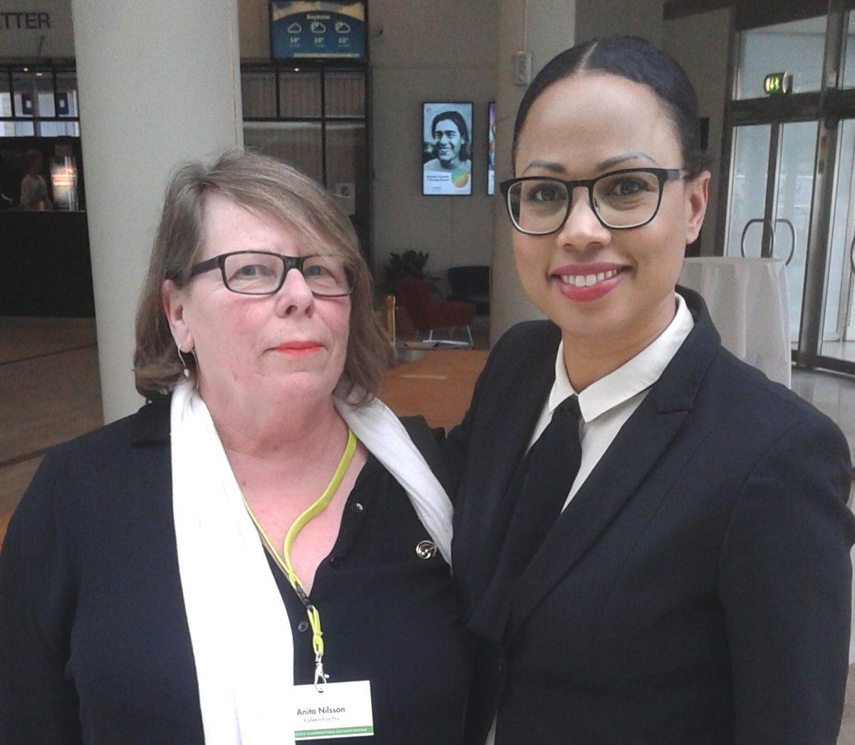 Kollektivhus Nu på SABOs kongress