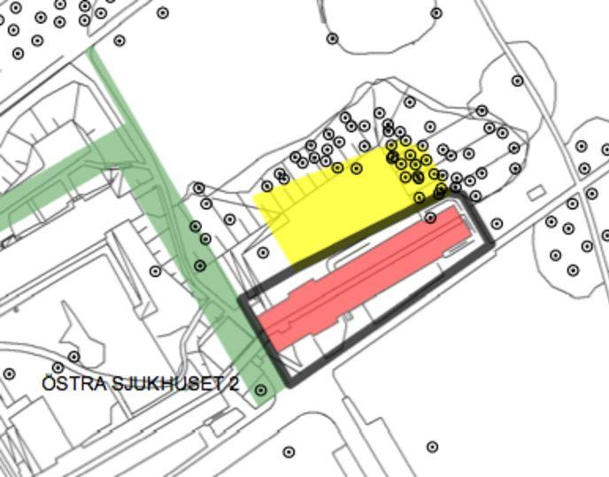 Röda Oasen i Malmö får markanvisning i Sege Park