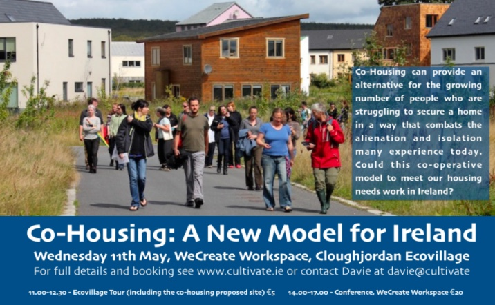 Co-Housing Ireland!