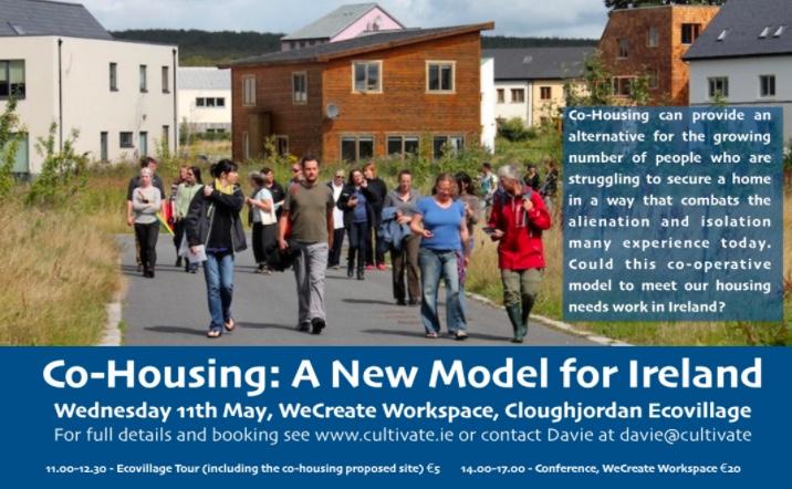 Co-Housing Ireland!