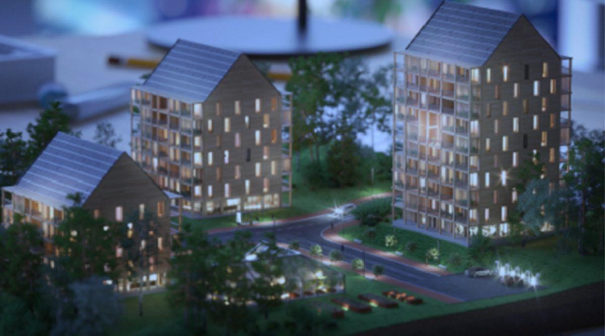ETC Bygg har fått markanvisningar i Västerås och Malmö