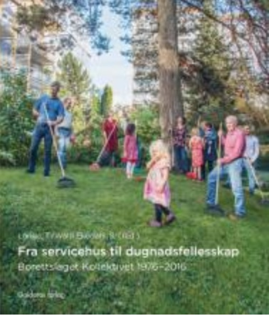 Två blivande bofelleskap i Norge, Vindmöllebakken och Kakkelovnskroken