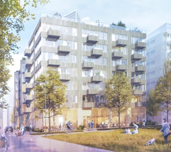 Kommunalrådet vill ha fler bygg- och bogemenskaper
