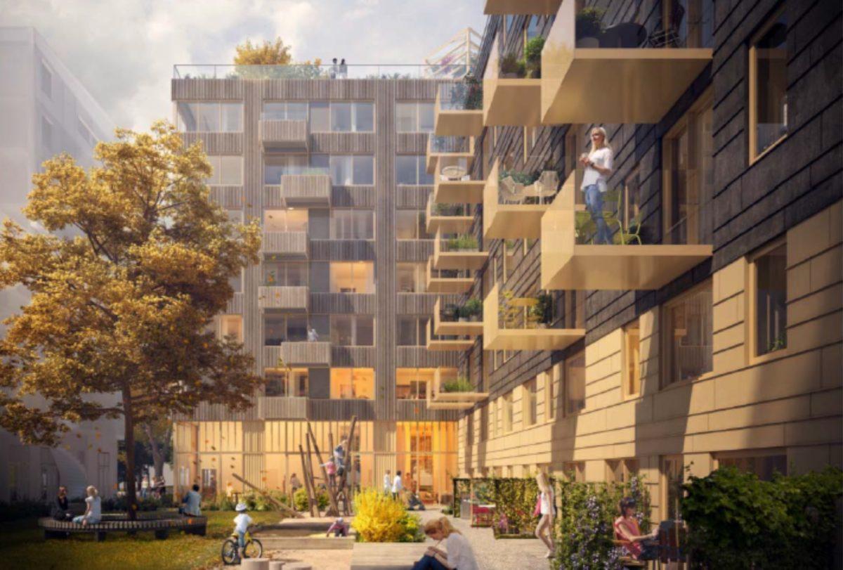 Bygg kollektivhus föreslår Liberalerna