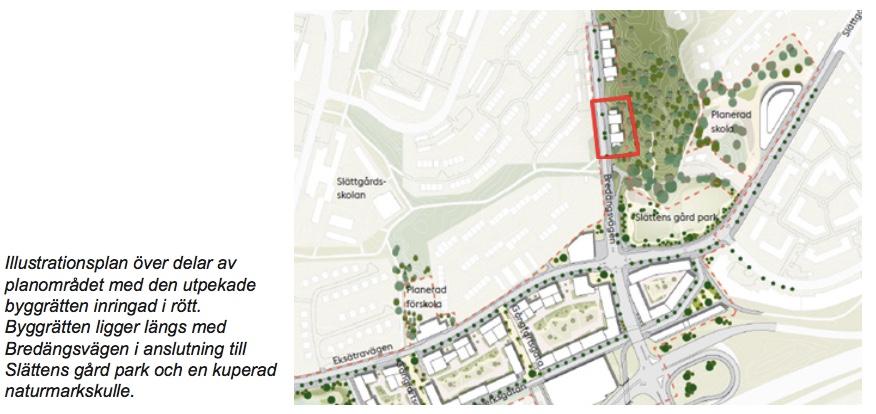 Pilotprojekt för byggemenskap i Stockholm