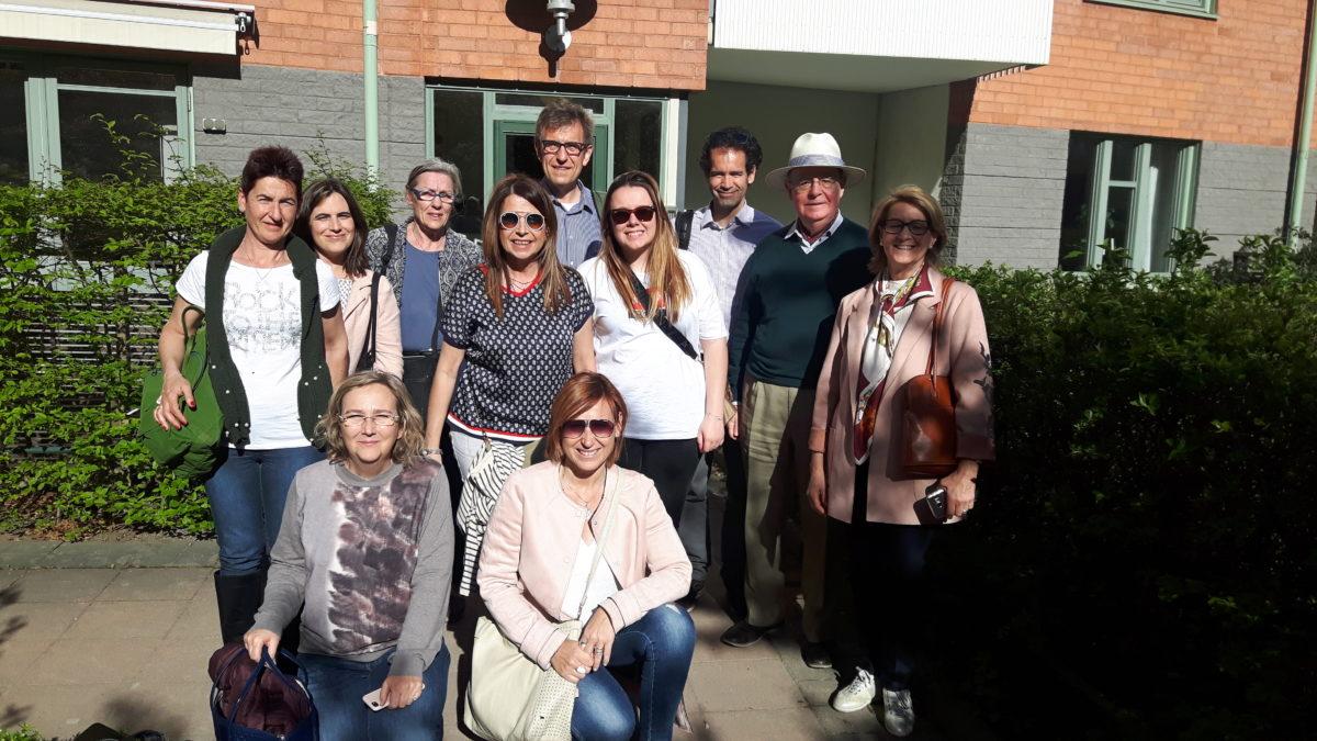 Svenska kollektivhus inspirerar Spanien
