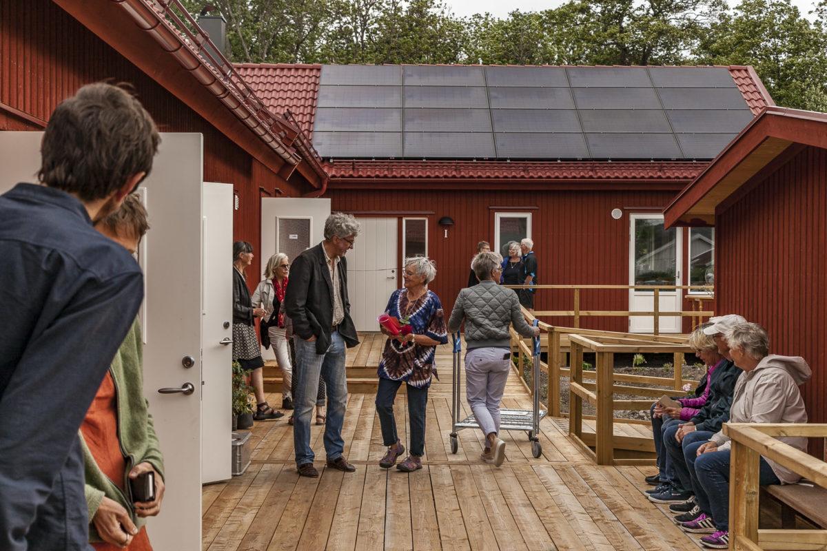 60 projekt får stöd till innovativt och hållbart bostadsbyggande