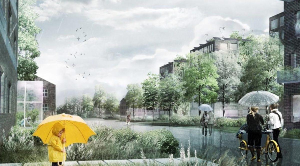 Fem byggemenskaper har fått startbidrag från Boverket