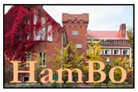 P4 Kristianstad om HamBo i Hammenhög