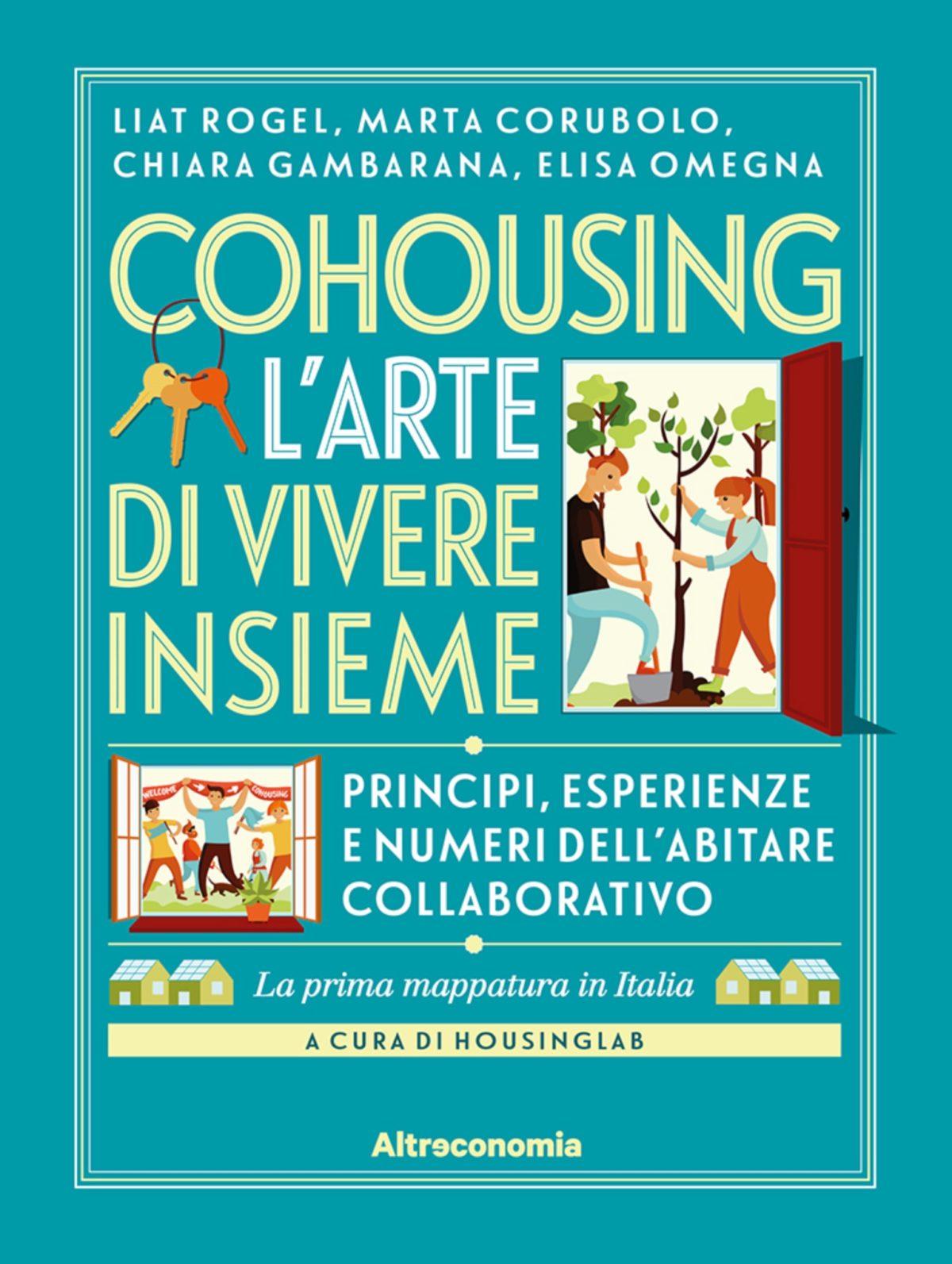 30 cohousingprojekt i Italien!