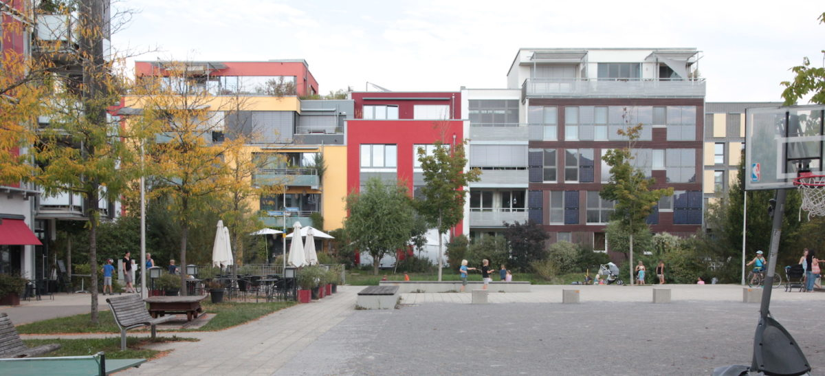 Byggemenskap i Skärholmen?