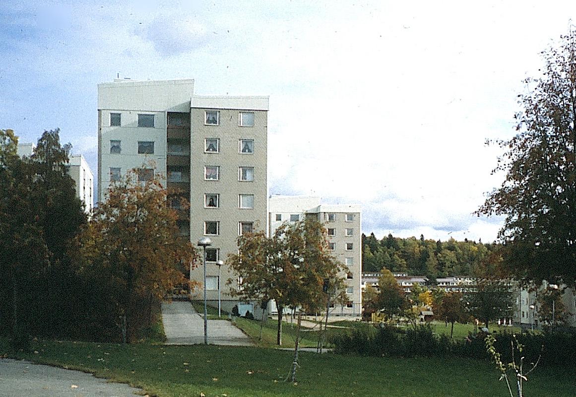 Kollektivhuset Tunnan i Hem&Hyra