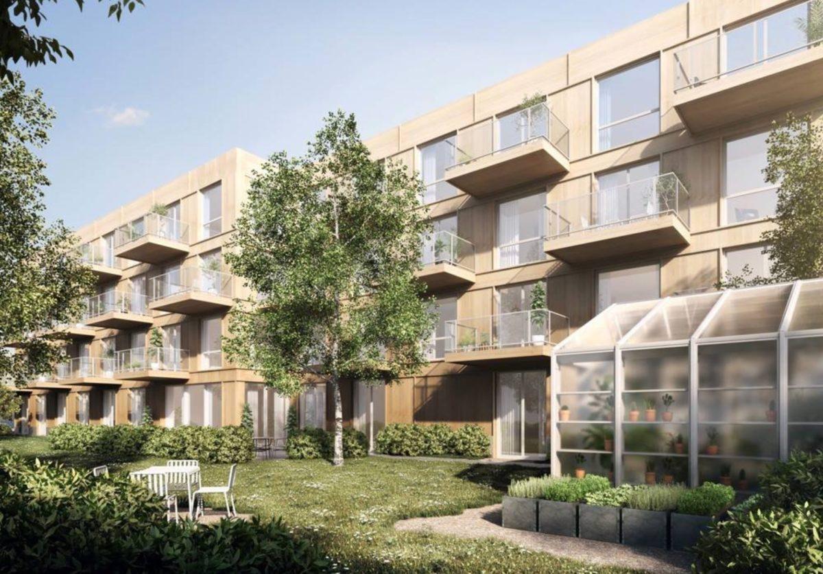 Uppsala satsar på bygg- och bogemenskaper