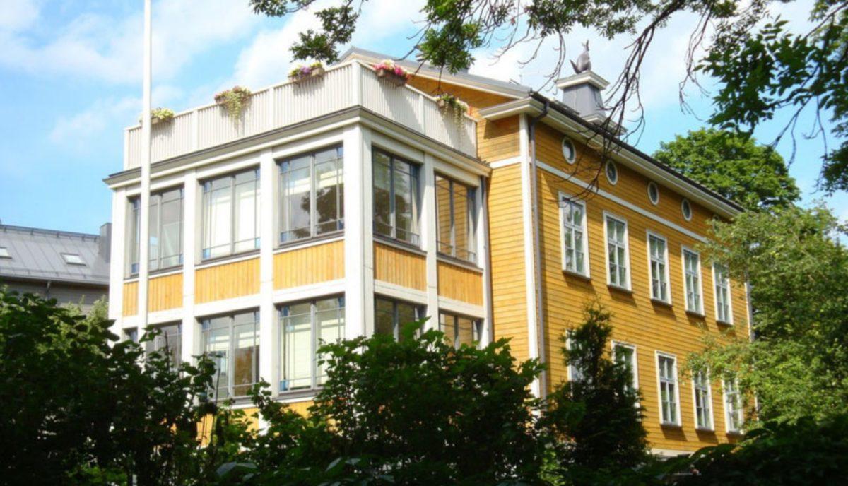 Sveafastigheter köper prästgårdstomten i Vaxholm