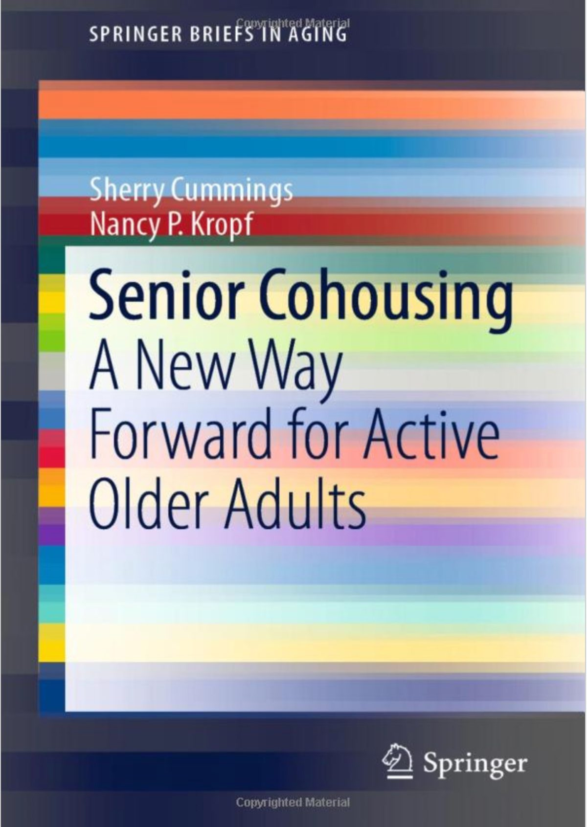 Senior Cohousing växer i USA
