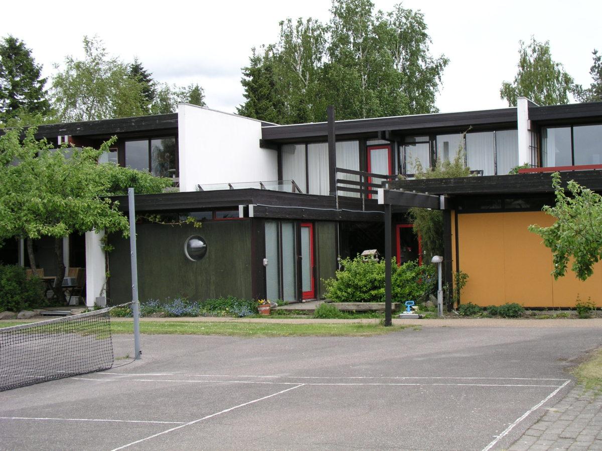 Danska bofællesskaber ökar i antal