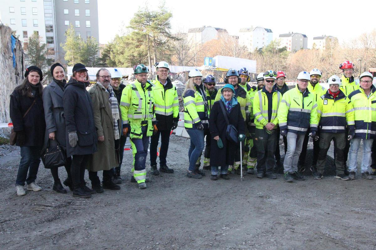 Fler kollektivhus i Stockholm!