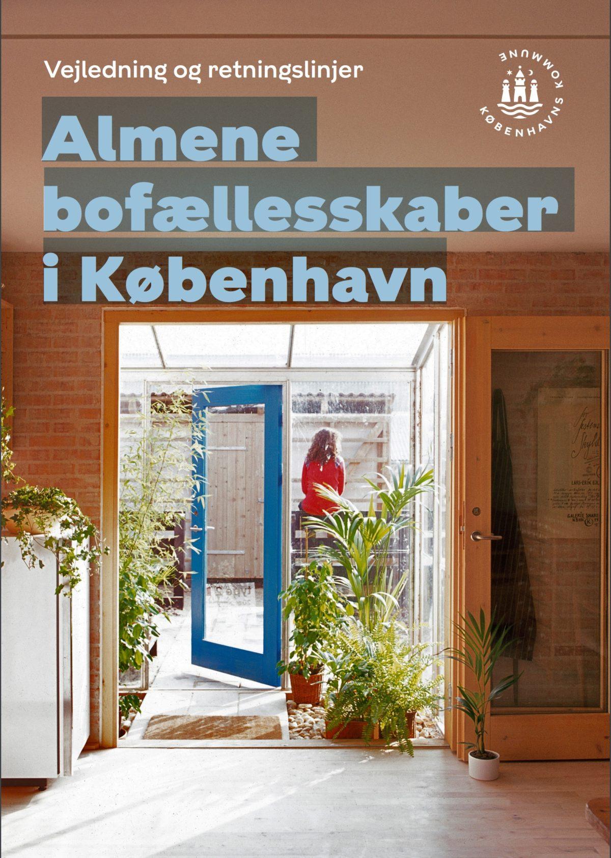 Köpenhamn vill bygga fem bogemenskaper om året