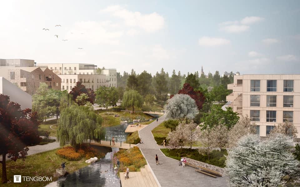 Intresserad av Rudbeckia i Uppsala? Info och rundvandring den 27 maj kl 14